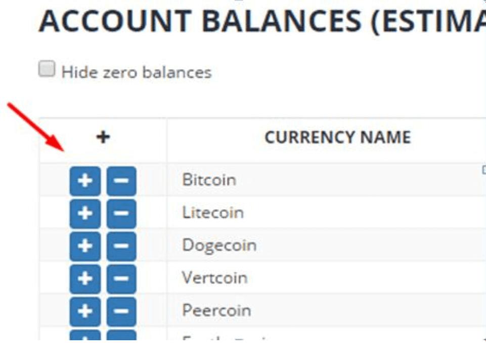 depositare bitcoin a bittrex)