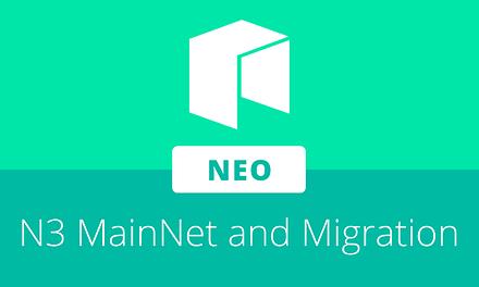 Come fare la migrazione da Neo a Neo3