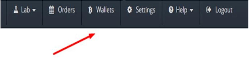 come depositare bitcoin in bittrex)