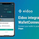 EIDOO (PNT) Wallet: crearlo, configurarlo e usarlo